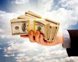де можна терміново позичити гроші під розписку