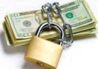 банк не повертає гроші з депозиту