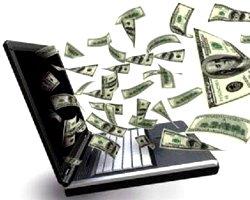 як заробити гроші вдома