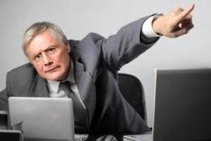 процедура звільнення з роботи