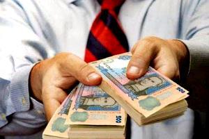грошовий готівковий кредит залучення брокера
