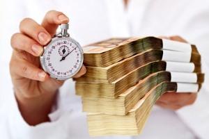отримати кредит швидко в готівці