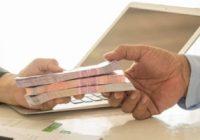 видача кредитів без довідки про доходи
