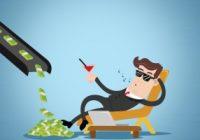 як отримати пасивний заробіток