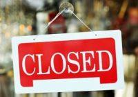 як правильно і законно закрити підприємство