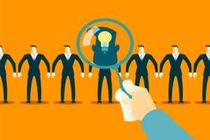 пошук чесних працівників