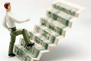 заробіток на видачі позик