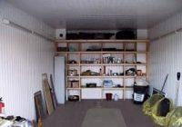 заробіток на ремонті та облаштуванні гаражів