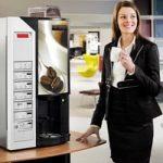 Бізнес на кавових автоматах – вигідна і прибуткова справа