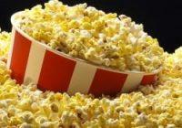 як приготувати попкорн в домашніх умовах