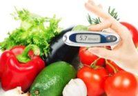 продаж товарів для діабетиків