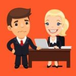 Секс на роботі – аналіз причин і наслідків
