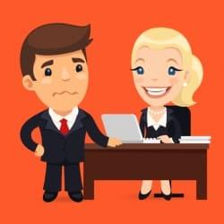 статеві відносини на роботі наслідки сексу на роботі