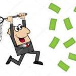 Типові шаблони відносин з грошима у бізнесі