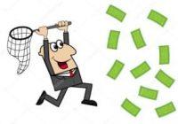 відносини з грошима, що таке грошові потоки, розподіл прибутку в бізнесі